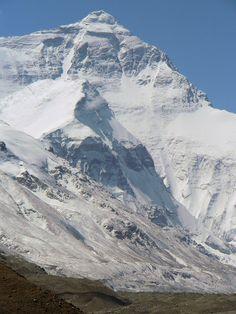 8715547ec6 Mount Everest (Mother Goddess of the Universe) 8.848m