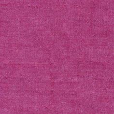 Peppered Cotton - Fuchsia