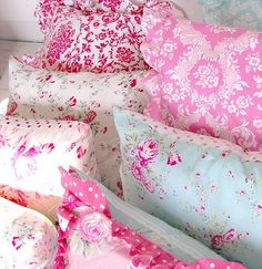 shabby chic decorating ideas | shabby chic decorating ideas / AvaRose