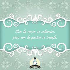 #Motivación #Atrevetevariedades #Sevilla Es tiempo de triunfar en la vida