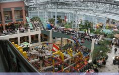 Google Image:  Mall of America, Twin Cities, Mn--love shopping here.