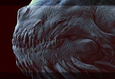 The Leviathan, Colin Thomas on ArtStation at https://www.artstation.com/artwork/the-leviathan-86d16175-6b13-4b61-b51c-5bad4fbe8178