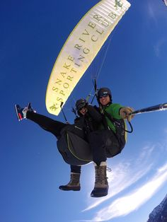 Jackson Hole Paragliding – JHMR Tandems, Guiding and Tours – The only Tandem Paragliding Vendor at Teton Village: Jackson Hole Paragliding – JHMR Tandems, Guiding and Tours