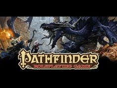 Pathfinder RPG: Iron Gods Adventure Path. Just a little rant from one of our players brought the game to a halt as we're laughing too much :)