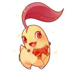 Sevi Yummy ~ Pokemon Artist