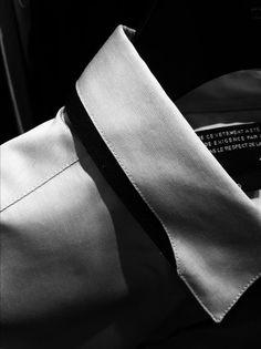 Collar Designs, Shirt Designs, Der Gentleman, Only Shirt, Fashion Details, Fashion Design, Formal Shirts, Shirts & Tops, Collar Shirts