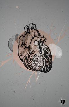 #Pôster - Heart