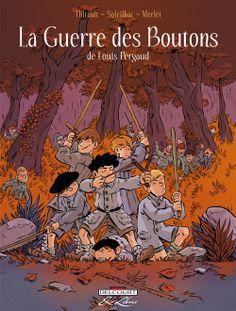 un classique illustré en bade dessinée.