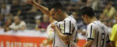 Corinthians encara o Sorocaba por uma vaga na final da Liga Paulista