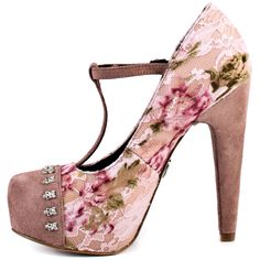 $124.99 in love....need a blush pink dress to wear with them