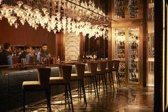 HBA - Raffles Istanbul Long Bar