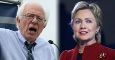 Sanders National Favorability Doubles as Clinton Lead Slides | Common Dreams | Breaking News & Views for the Progressive Community
