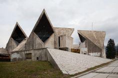 "Venice Biennale 2014: Montenegro to Present ""Treasures in Disguise"""