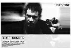 Blade Runner in Bratislava.