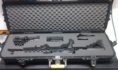 The premium brands in #GunCases are Black-hawk, viper, Jack Pyke, and more. It is significant to buy good quality encasement and bags which are durable and can endure wear and tear.