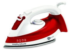 Turbosteam II  http://www.morphyrichards.co.za/products/iron-steam-steel-40600sa