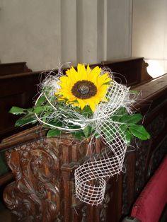 Slunečnicová svatba sv. Tomáš
