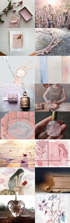 Stories by 3buu on Etsy--Pinned with TreasuryPin.com