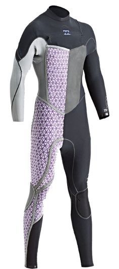 Billabong Xero Furnace 4mm Full Wetsuit - The Billabong Xero 4mm chest zip wetsuit is constructed of AX1 airlite superflex neoprene offers the perfect blend of thermal retention, flexibility and durability, and is exclusive to Billabong. The drymax...