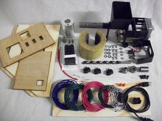 Filabot, personal filament maker