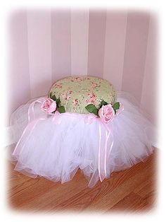 I'd never pay $200 for this but I will be making my own for probably around $50. I think I need a tuffet for my Little Miss Muppet.
