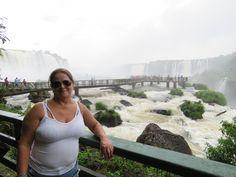 Parque Nacional Do Iguaçu (Brazil) em Foz do Iguaçu, PR
