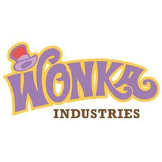 Wonka Industries - Willy Wonka and the Chocolate Factory