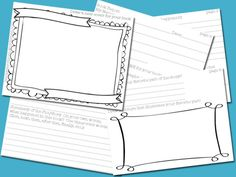Printable Book Report Many Students DonT Know Where To Begin