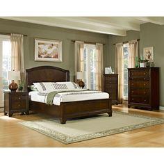 Parkston 5 Piece Queen Bedroom Set from Costco