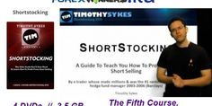 Shortstocking -Timothy Sykes- stocks course | Forex Winners | Free Download