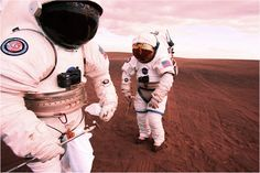 Physiological & Psychological aspects of sending humans to Mars.