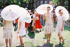 Jazz Age Lawn Party on Governor's Island (daytime counterpart to Jazz Age Costume Ball?)