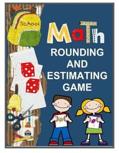 Rounding and Estimating Game by Innovative Teacher