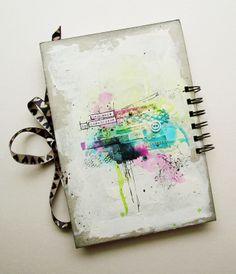 czekoczyna: art journal