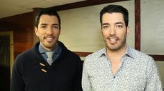 Does PropertyBrothers have you itching to buy your own fixer-upper?The stars of the hit series, Drew and Jonathan Scott, share their three essentail tips for buying a fixer-upper in this exclusive backstage video!...