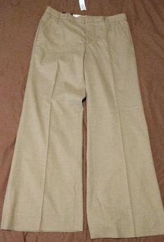 Check out NWT Banana Republic ladies dress pants size 12 #BananaRepublic #DressPants http://www.ebay.com/itm/-/292073681595?roken=cUgayN&soutkn=RrawTo via @eBay