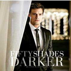 Fifty Shades of Grey countdown @the50shadeslive #Darker Jamie Dornan. CLICK HERE http://best50shadesofgreyblog.com for the best Fifty Shades.
