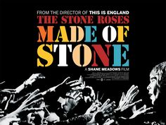 "The Stone Roses - ""MADE OF STONE"""