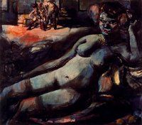 Google Image Result for http://www.paintingsalley.com/data/thumbnails/524/Georges%2520Rouault%2520(10).jpg