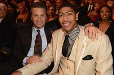 At the Espys. Cal and AD