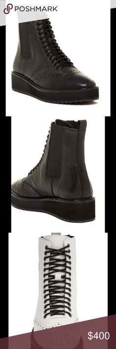 Preview combat platform leather boots coming soon Coming soon listing is not complete Preview combat platform leather boots coming soon. Some have a oxford flair platform. Some are patent leather platform combat boots . Let us know what you think . We are getting up to size 11. Shoes Combat & Moto Boots
