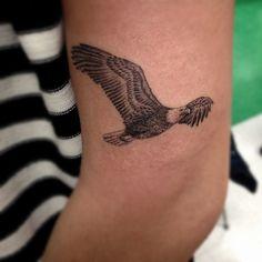 Aztec Eagle Tattoo, Eagle Tattoo Forearm, Eagle Wing Tattoos, Black Eagle Tattoo, Eagle Shoulder Tattoo, Small Eagle Tattoo, Feather Tattoos, Forearm Tattoos, Hand Tattoos