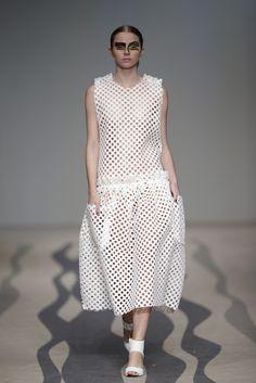 Zattcas Womens Contrast Sleeveless X Large - Now Outfits Minimal Fashion, White Fashion, Love Fashion, Fashion Show, Fashion Looks, Moda Streetwear, Streetwear Fashion, Moda Minimal, Fashion Details
