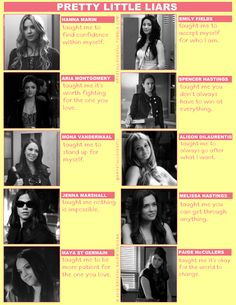 What PLL taught me
