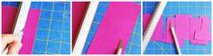 Science for Kids: Paper Building Blocks