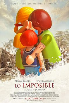 the impossible , movie