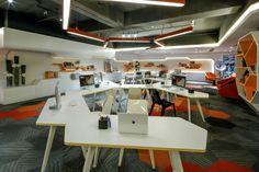 Baoli Metropolitan Innovative Showroom | Design Is … Award People's Choice