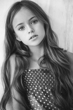 Kristina Pimenova  Кристина Пименова. She is russian and she is pretty!