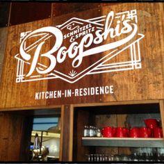 Boopshi's at The Horseshoe - Emerald Street