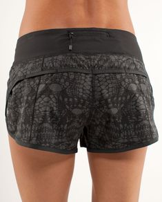 lululemon makes technical athletic clothes for yoga, running, working out, and most other sweaty pursuits. Athletic Outfits, Athletic Clothes, Outfits Fo, Lululemon Shorts, Cute Pattern, No Equipment Workout, Fitness Fashion, Gym Shorts Womens, Short Dresses